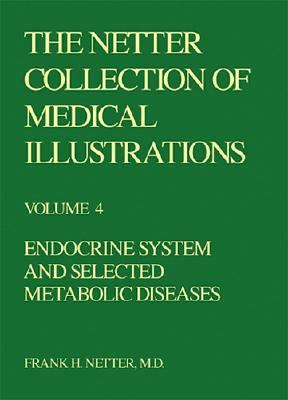 Endocrine System and Selected Metabolic Diseases