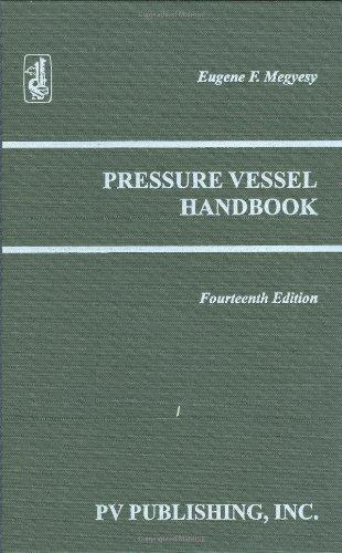 Pressure Vessel Handbook, 14th Edition