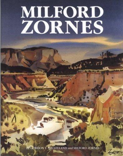 Milford Zornes