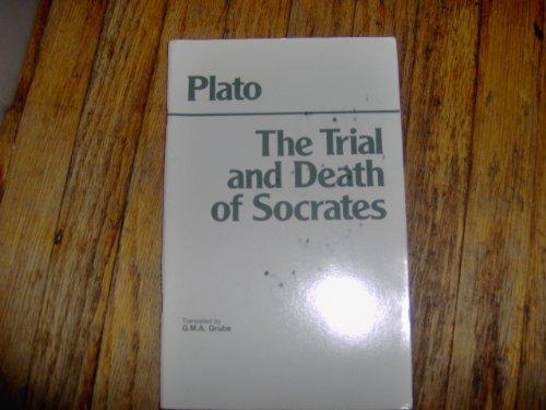The trial and death of socrates essay