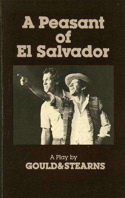 A Peasant of El Salvador: A Play (English and Spanish Edition)
