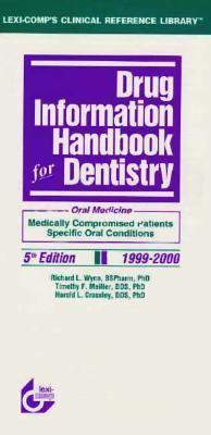 drug information handbook for dentistry pdf
