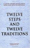 Twelve Steps & Twelve Traditions/B-15 (Turkish)