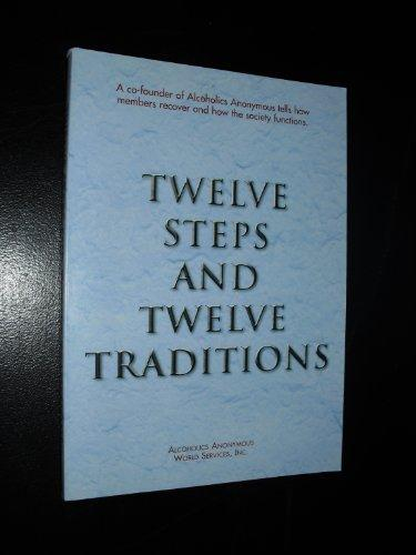 the twelve steps and twelve traditions essay In twelve step literature, my fit spiritual condition (a quite indistinct  writes in  the essay on step eight in twelve steps and twelve traditions,.