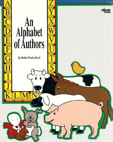 An Alphabet of Authors