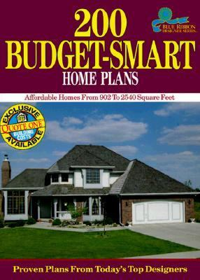200 budget smart home plans affordable homes from 902 to