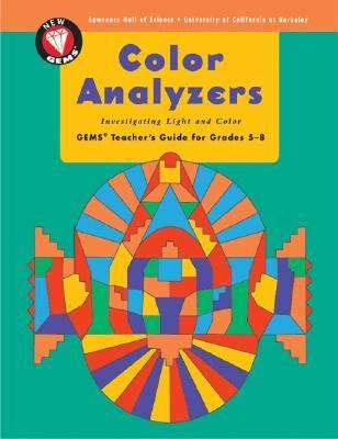 Color Analyzers Investigating Light And Color