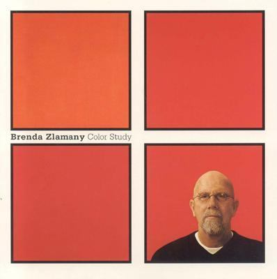 Brenda Zlamany Color Study A Conversation  Chuck Close and Brenda Zlamany  Evander Holyfield  Double Portraits of Two Portraits