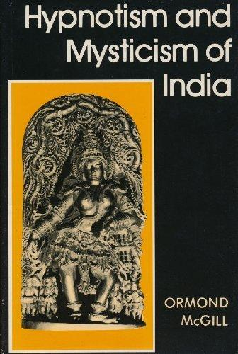 Hypnotism and Mysticism of India
