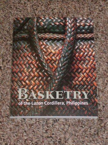 Basketry of the Luzon Cordillera, Philippines