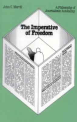 The Imperative of Freedom