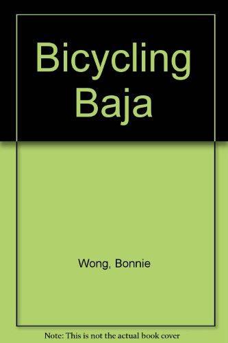 Bicycling Baja
