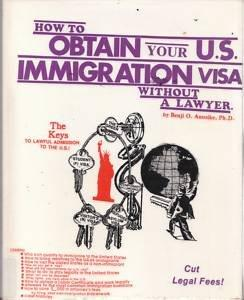 How to Obtain Your U.S. Immigration Visa Without a Lawyer
