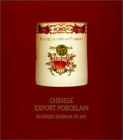 Chinese Export Porcelain from the Liebman Collection