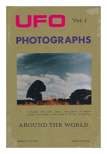 UFO Photographs Around the World, Vol. 1