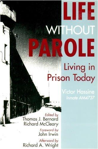 an introduction to the life of victor hassine Buy life without parole living and dying in prison today by hassine victor johnson robert [editor] tabriz sonia [editor] isbn 9780199774050 0199774056.