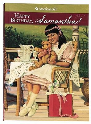 Happy Birthday, Samantha A Springtime Story