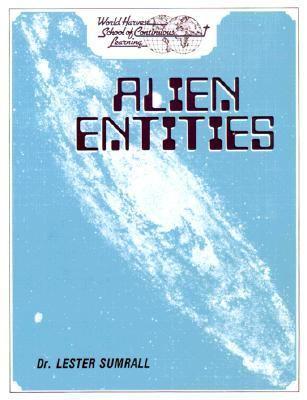 Alien Entities