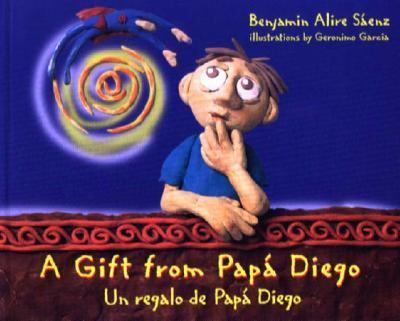 Gift from Papa Diego/UN Regalo De Pap'a Diego