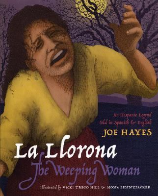 La Llorona / The Weeping Woman