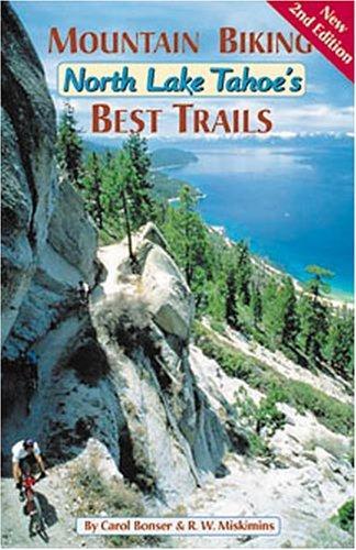 Mountain Biking North Lake Tahoe's Best Trails