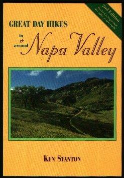 Great Day Hikes In & Around Napa Valley, 2d ed.
