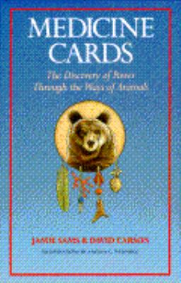 Medicine Cards: The Discovery of Power through the Ways of Animals