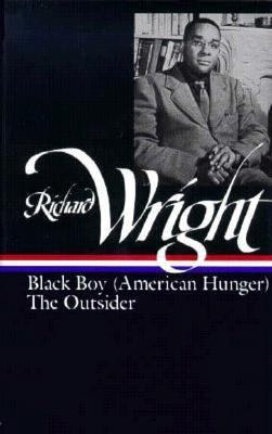 black boy by richard wright hunger essay Native son and black boy are classics of twentieth-century american  part of  library of america richard wright edition  but wright's complete autobiography , published for the first time in this volume as black boy (american hunger), is a  far more  henry david thoreau: collected essays and poems (loa #124.