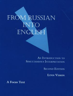 From Russian Into English Performed 49