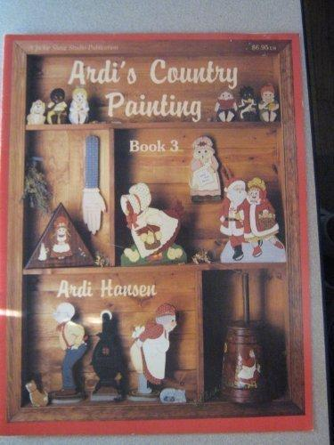 Ardis Country Painting Book 3
