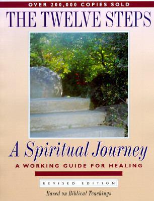 12 Steps A Spiritual Journey