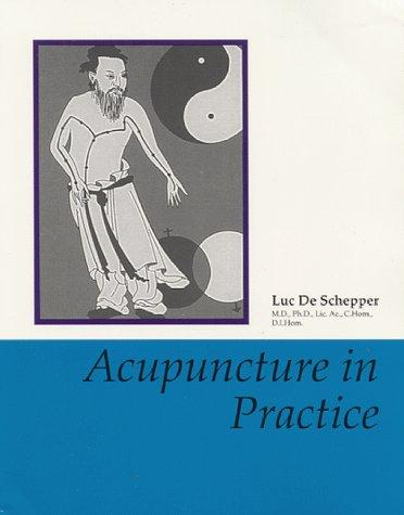 Acupuncture in Practice (Kearney/Bandley professional series)