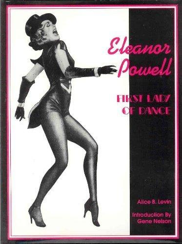 Eleanor Powell: First Lady of Dance