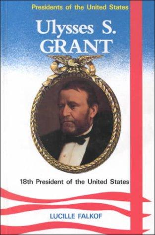 a biography of ulysses s grant the 18th president of the united states Ulysses s grant: a biography takes an in-depth look at one of the most well-known figures to emerge from the american civil war, the famed union commander and 18th president of the united states who has become an iconic part of our nation's history.
