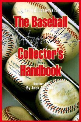 Baseball Autograph Collector's Handbook, Vol. 10 - Jack J. Smalling
