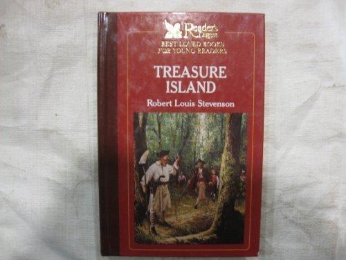 Treasure Island: A Readers Digest Best Loved Books for Young Readers