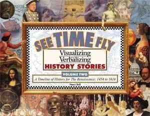 See Time Fly (History Stories, Volume Two)