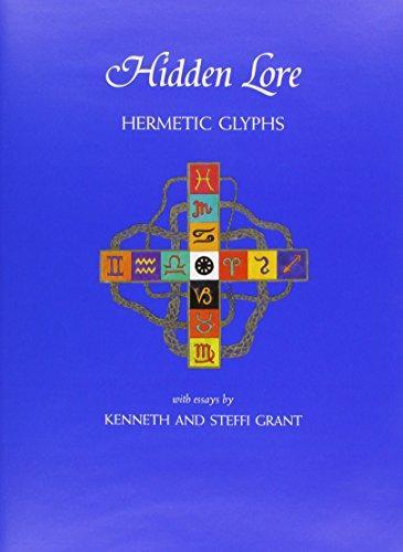 Hidden Lore: Hermetic Glyphs