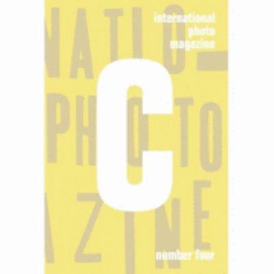C International Photo Magazine Number Four