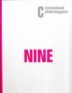 C International Photo Magazine 09: Nine