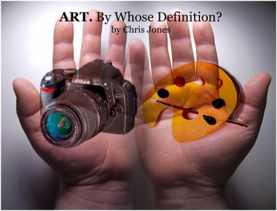 ART. By Whose Definition?
