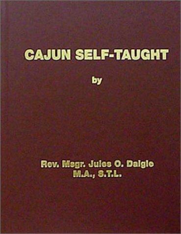 Cajun Self-Taught