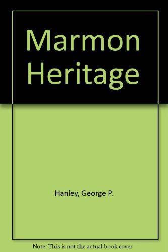 Marmon Heritage