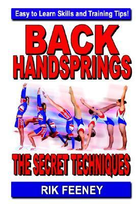 Back Handsprings The Secret Techniques
