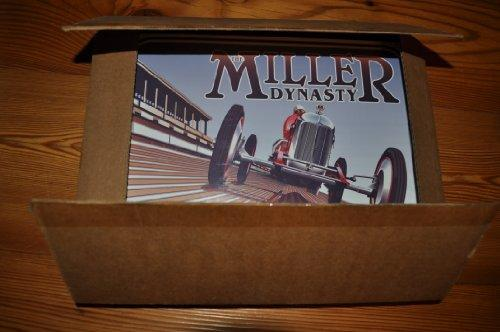The Miller dynasty: A technical history of the work of Harry A. Miller, his associates, and his successors