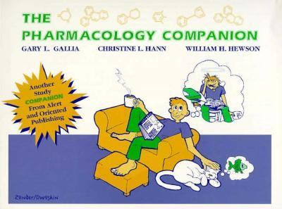 Pharmacology Companion