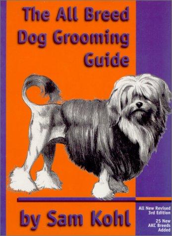 The all breed dog grooming guide