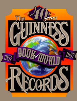 Guinness Book of World Records 1997