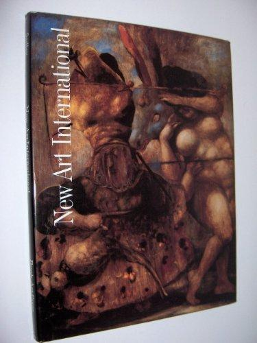 New Art International (Volume V)