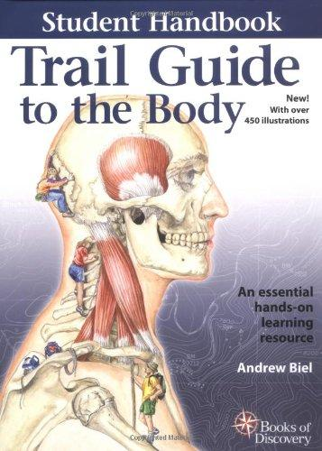 Trail Guide to the Body Handbk: Student Handbook